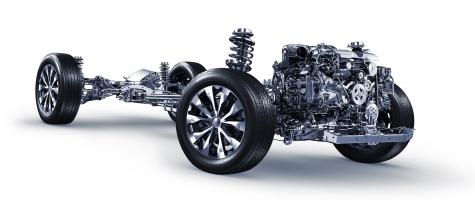 A Subaru Boxer motorok megjelenésének 50. évfordulója