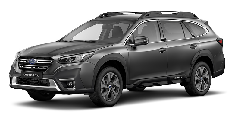 2021 Outback Trend/Active