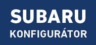 SUBARU konfigurátor